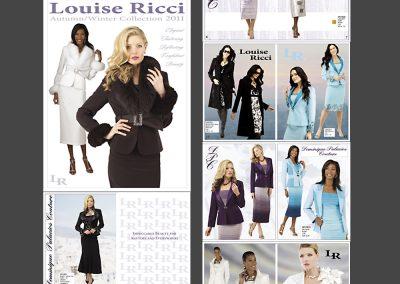Louise Ricci Catalog