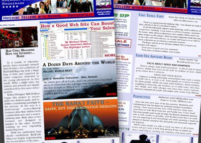 American Business Escrow Newsletter