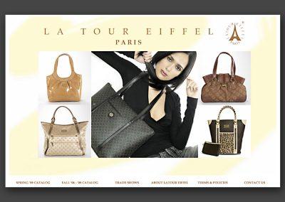 Latour Eiffel - Dallas
