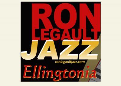 Ron LeGault Jazz Quintet - Denver