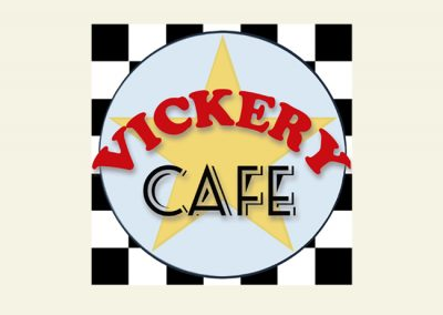 Vickery Cafe, Fort Worth