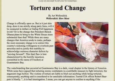 Wellersdick-torture