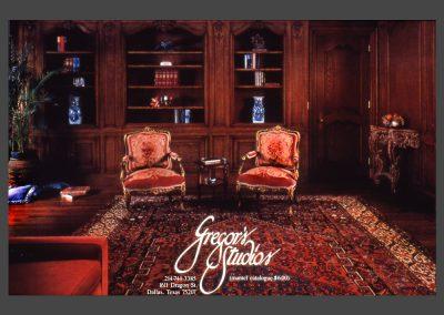 Gregor Studios