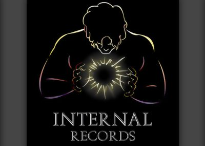 Internal Records Logo