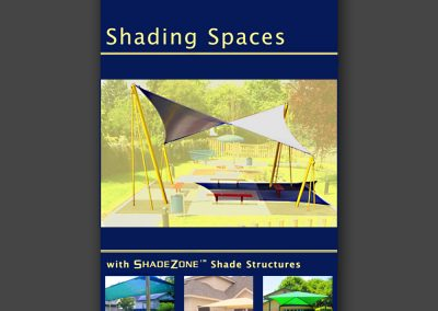 Shading Spaces