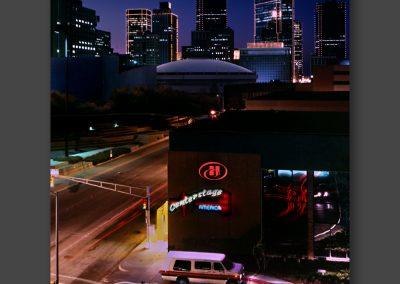 Hilton Inn- Centerstage ext