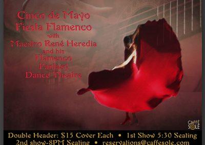 Flamenco Fantasy Dance Theatre