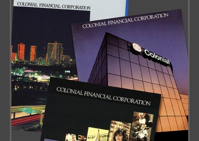 colonial-annuals